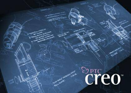 PTC Creo 3.0 M080 with HelpCenter