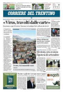 Corriere del Trentino – 24 maggio 2020