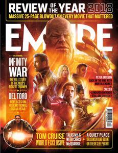 Empire UK - December 2018