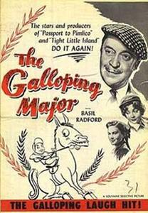The Galloping Major (1951)