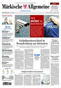Märkische Allgemeine Fläming Echo - 15. März 2019