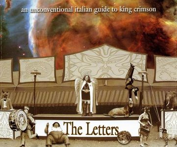 V.A. - The Letters: An Unconventional Italian Guide to King Crimson (2004)
