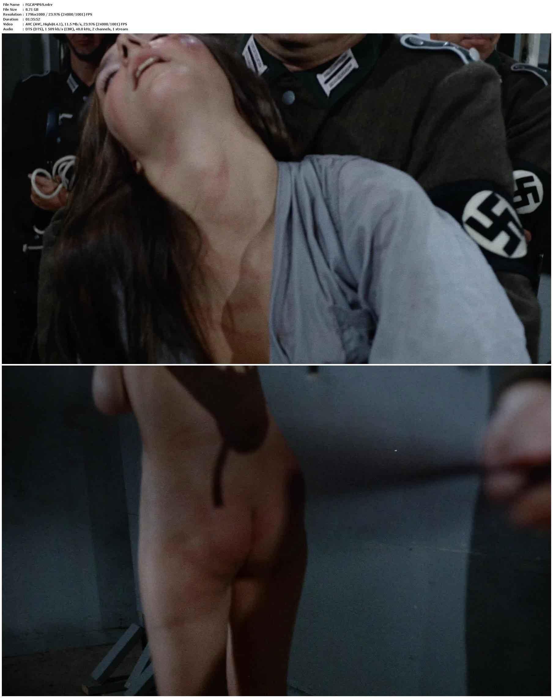 Love Camp 7 (1969)