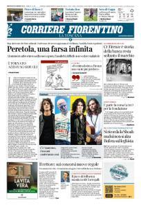 Corriere Fiorentino La Toscana – 30 gennaio 2019