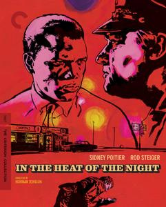 In the Heat of the Night (1967) [Criterion Collection]
