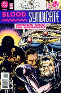 Blood Syndicate 011 (1994) (lavalamp