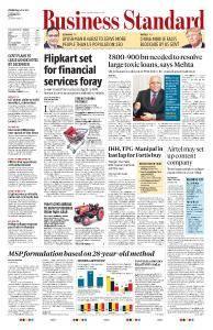 Business Standard - July 4, 2018