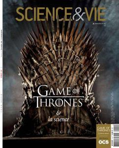 Science & Vie Hors-Série N.1 - Spécial Game of Thrones 2019