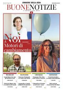 Corriere della Sera Buone Notizie – 26 maggio 2020
