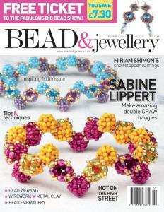 Bead & Jewellery - February-March 2020