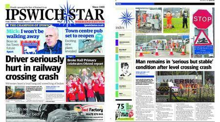 Ipswich Star – March 16, 2018