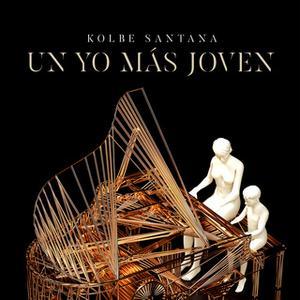 «Un yo más joven» by Kolbe Santana