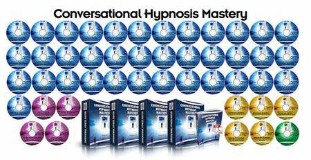 Conversational Hypnosis Mastery