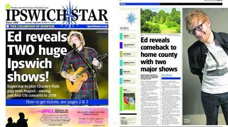Ipswich Star – September 20, 2018