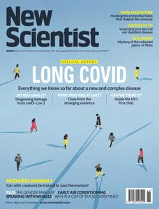 New Scientist Australian Edition – 26 June 2021