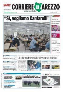 Corriere di Arezzo - 12 Gennaio 2017