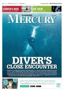 Illawarra Mercury - January 16, 2018
