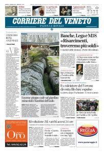 Corriere del Veneto Padova e Rovigo - 17 Marzo 2018