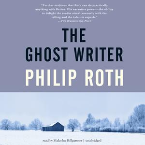 «The Ghost Writer» by Philip Roth