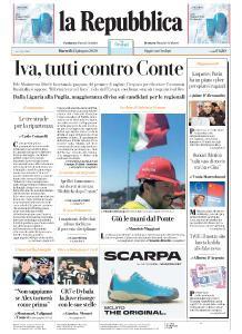 La Repubblica - 23 Giugno 2020