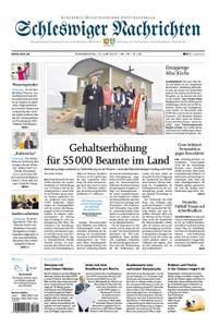 Schleswiger Nachrichten - 13. Juni 2019