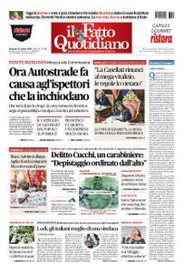 Il Fatto Quotidiano - 14 ottobre 2018