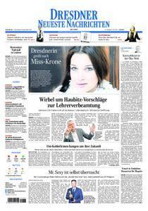 Dresdner Neueste Nachrichten - 16. November 2017
