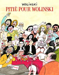 Pitié pour Wolinski