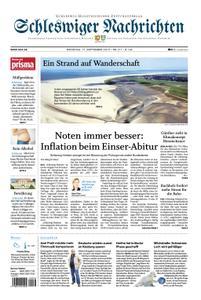 Schleswiger Nachrichten - 17. September 2019