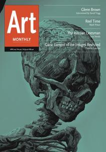 Art Monthly - April 2009   No 325