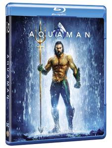 Aquaman (2018) iMAX