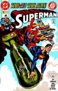 Superman 54 1991-04 63370