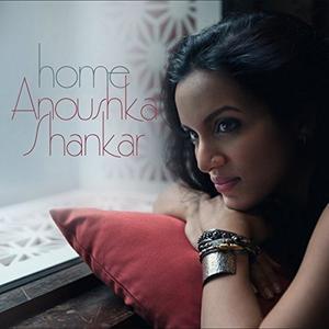 Anoushka Shankar - Home (2015)