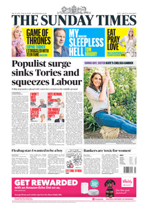 The Sunday Times UK - 19 May 2019