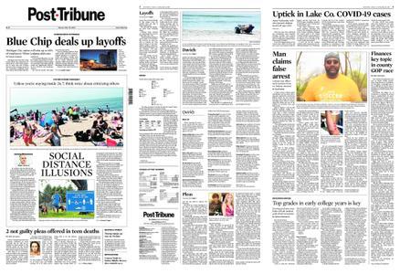 Post-Tribune – May 29, 2020