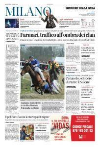 Corriere della Sera Milano - 10 Aprile 2018