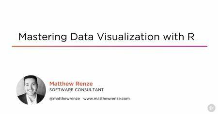 Mastering Data Visualization with R (2016)