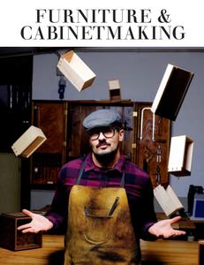 Furniture & Cabinetmaking - February 2021
