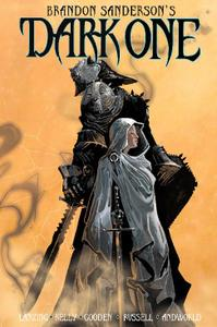 Vault Comics-Dark One Book 1 2021 Retail Comic eBook