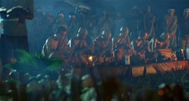 The Adventurers (1995)