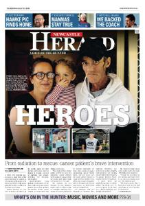 Newcastle Herald - August 29, 2019