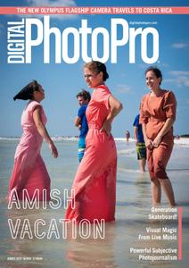 Digital Photo Pro - August 2020