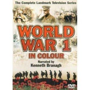 World War I In Colour (2003)