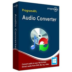 Program4Pc Audio Converter Pro 7.1 Multilingual