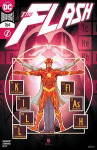 The Flash 764 2020 Digital Zone