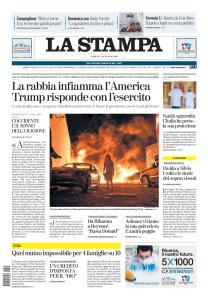 La Stampa Torino Provincia e Canavese - 31 Maggio 2020