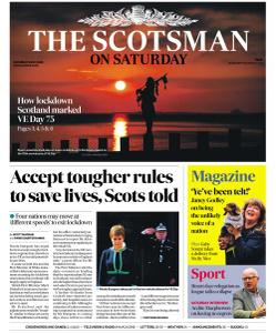 The Scotsman - 9 May 2020