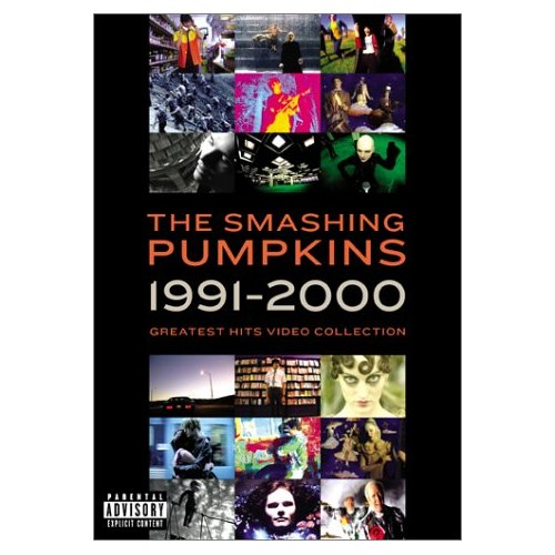 The Smashing Pumpkins - Greatest Hits Video Collection