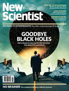 New Scientist International Edition - July 15, 2017
