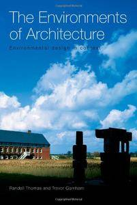 The Environments of Architecture: Environmental Design in Context (repost)